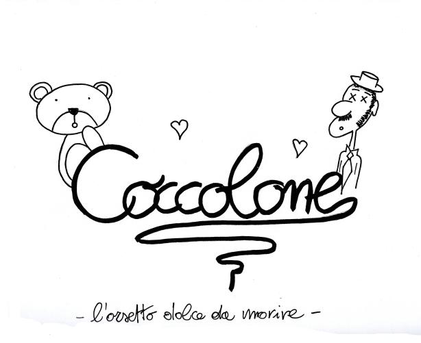 Coccolone - L'orsetto dolce da morire