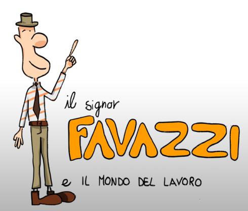 Il signor Favazzi
